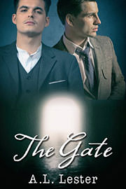 Paranormal Romance Freebies: The Gate by A. L. Lester