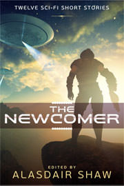 Science Fiction Freebies: The Newcomer by Alasdair Shaw