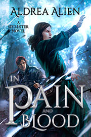 Fantasy (epic / high / low) Freebies: In Pain and Blood by Aldrea Alien