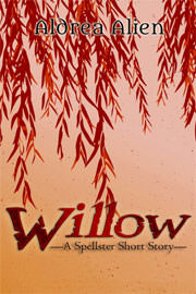 Fantasy (epic / high / low) Freebies: Willow by Aldrea Alien