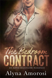 Contemporary Romance Freebies: The Bedroom Contract by Alyna Amorosi