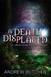 Supernatural Suspense Freebies: A Death Displaced by Andrew Butcher