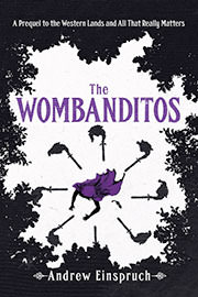 [379] Freebies: The Wombanditos by Andrew Einsrpuch