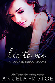 Young Adult Freebies: Lie to Me by Angela Fristoe