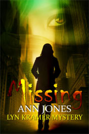 Romantic Suspense Freebies: Missing by Ann Jones