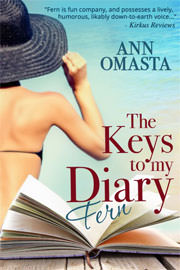 Contemporary Romance Freebies: The Keys to my Diary ~ Fern by Ann Omasta