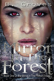 Paranormal Romance Freebies: Mirror In The Forest by B. Groves