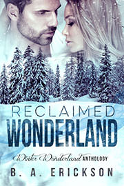 Romantic Suspense Freebies: Reclaimed Wonderland by B.A. Erickson