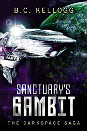 Science Fiction Freebies: Sanctuary