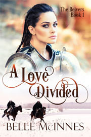 Historical Romance Freebies: A Love Divided by Belle McInnes