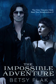 Young Adult Freebies: The Impossible Adventure by Betsy Flak