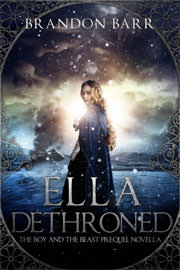 Fantasy (epic / high / low) Freebies: Ella Dethroned by Brandon Barr