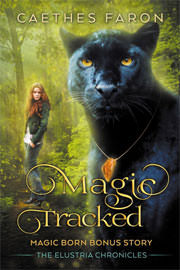 Fantasy (dark / urban / paranormal) Freebies: Magic Tracked by Caethes Faron