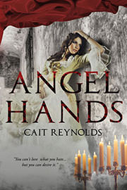 Historical Romance Freebies: Angel Hands by Cait Reynolds