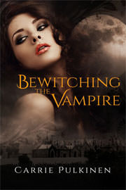 Paranormal Romance Freebies: Bewitching the Vampire by Carrie Pulkinen