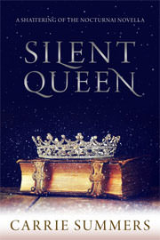 Fantasy (epic / high / low) Freebies: Silent Queen by Carrie Summers