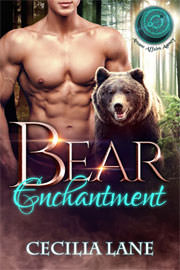 Paranormal Romance Freebies: Bear Enchantment by Cecilia Lane