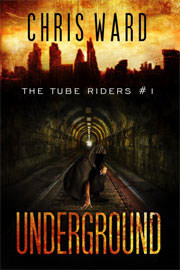 Science Fiction Freebies: Underground by Chris Ward