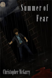 Mystery Freebies: Summer of Fear by Christopher McGarry