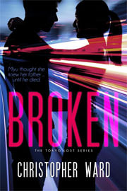 Romantic Suspense Freebies: Broken by Christopher Ward
