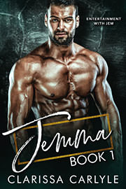 Contemporary Romance Freebies: Jemma 1: Entertainment with Jem, Book 1 by Clarissa Carlyle