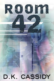Science Fiction Freebies: Room 42 by D.K. Cassidy