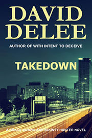 Mystery Freebies: Takedown by David DeLee