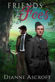 Historical Fiction Freebies: Friends and Foes by Dianne Ascroft