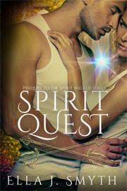 Fantasy (dark / urban / paranormal) Freebies: Spirit Quest by Ella J. Smyth