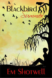 Fantasy (dark / urban / paranormal) Freebies: Blackbird Summer by Em Shotwell