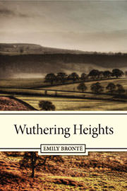 Literary Fiction Freebies: Wuthering Heights by Emily Brontë