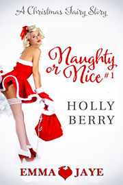 Erotica Freebies: Holly Berry by Emma Jaye