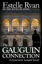 Mystery Freebies: The Gauguin Connection by Estelle Ryan