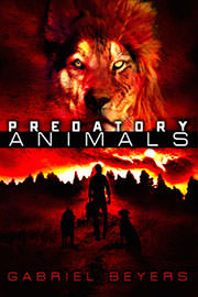 Supernatural Suspense Freebies: Predatory Animals by Gabriel Beyers