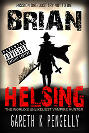 Fantasy (dark / urban / paranormal) Freebies: Brian Helsing: The World