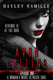 Thriller Freebies: Avon Calling by Hayley Camille
