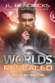 Science Fiction Freebies: Worlds Revealed by J.L. Hendricks