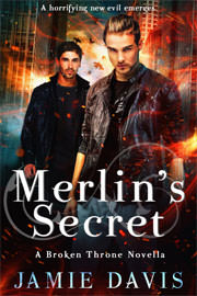 Fantasy (dark / urban / paranormal) Freebies: Merlin