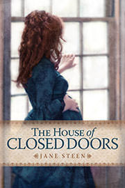 Historical Fiction Freebies: The House of Closed Doors by Jane Steen