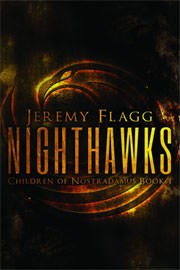 Science Fiction Freebies: Nighthawks by Jeremy Flagg
