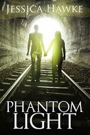 Young Adult Freebies: Phantom Light by Jessica Hawke