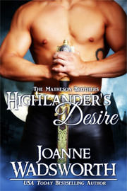 Paranormal Romance Freebies: Highlander