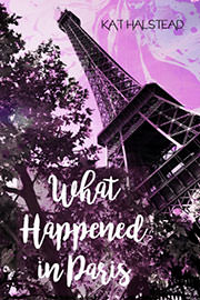 Contemporary Romance Freebies: What Happened In Paris by Kat Halstead