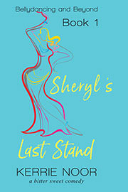 Romantic Comedy Freebies: Sheryls Last Stand by Kerrie Noor