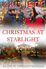 Contemporary Romance Freebies: Christmas at Starlight by Kris Jett