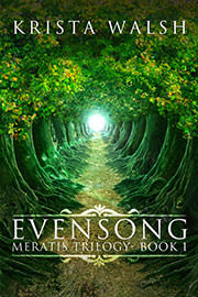 Fantasy (everything else) Freebies: Evensong by Krista Walsh