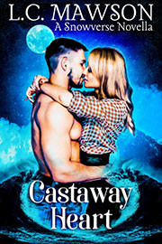 Paranormal Romance Freebies: Castaway Heart: Book One by L.C. Mawson