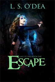 Young Adult Freebies: Lake Of Sins: Escape by L. S. O