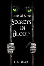 Fantasy (dark / urban / paranormal) Freebies: Lake Of Sins: Secrets In Blood by L. S. O