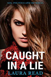 Romantic Suspense Freebies: Caught in a Lie by Laura Read